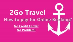 2Go Travel Online Payment