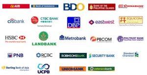 Bancnet Member Banks