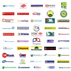 Bancnet banks
