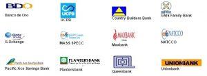 Megalink member banks