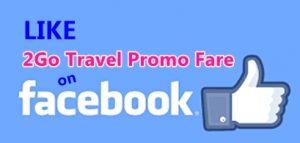2go travel facebook page